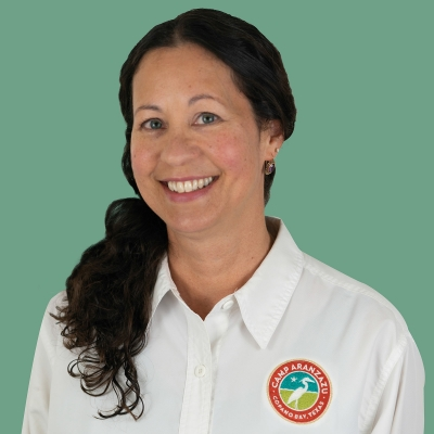 Lillian Anfosso, Finance and Administrative Director